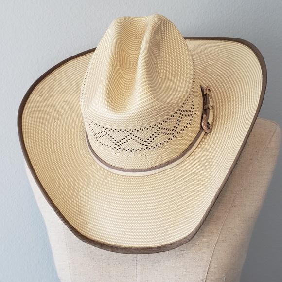 05627c2dd8da3 Cinch Accessories - Womens Cowboy Hat size 7 CINCH